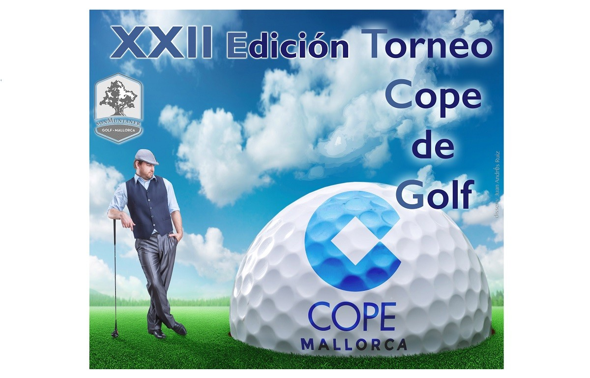 Torneo COPE de Golf