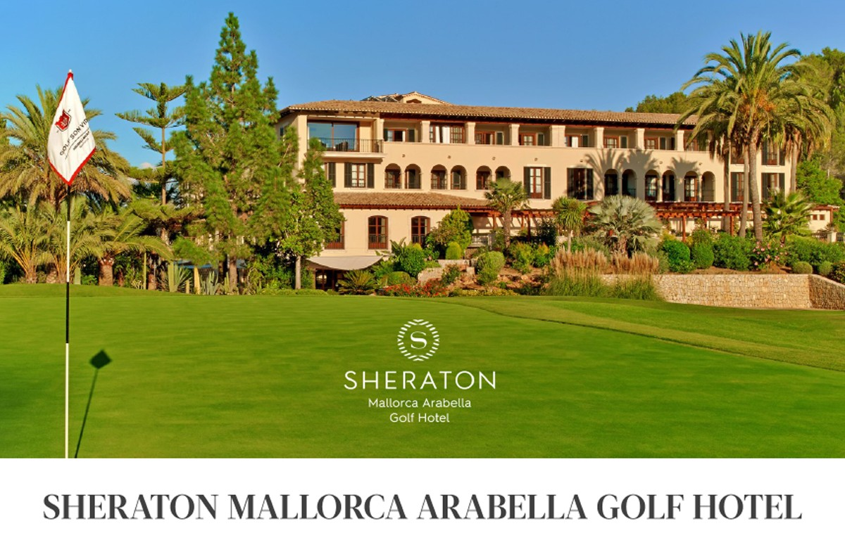 1. Edition der Arabella Golf Trophy – Race to Mallorca
