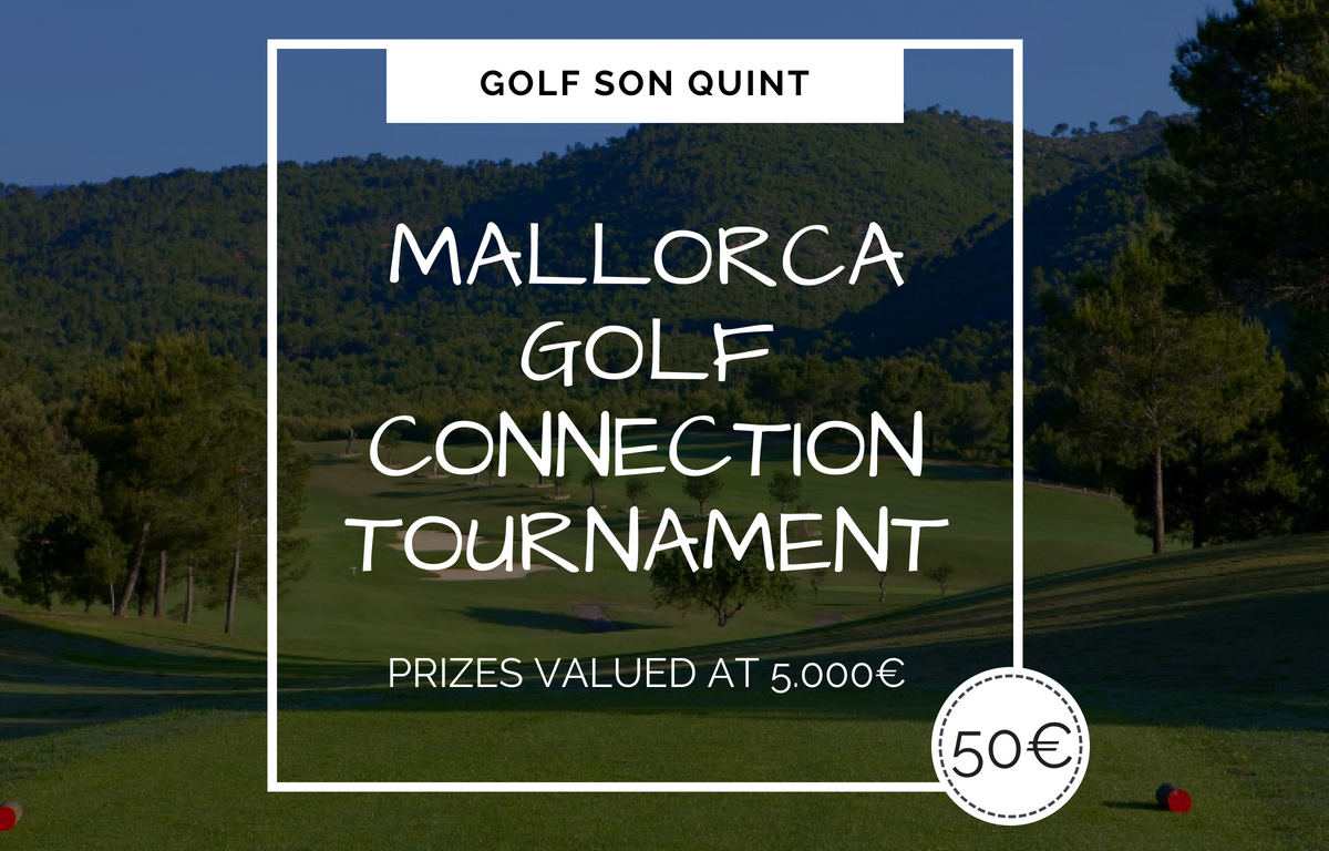 Mallorca Golf Connection Tournament