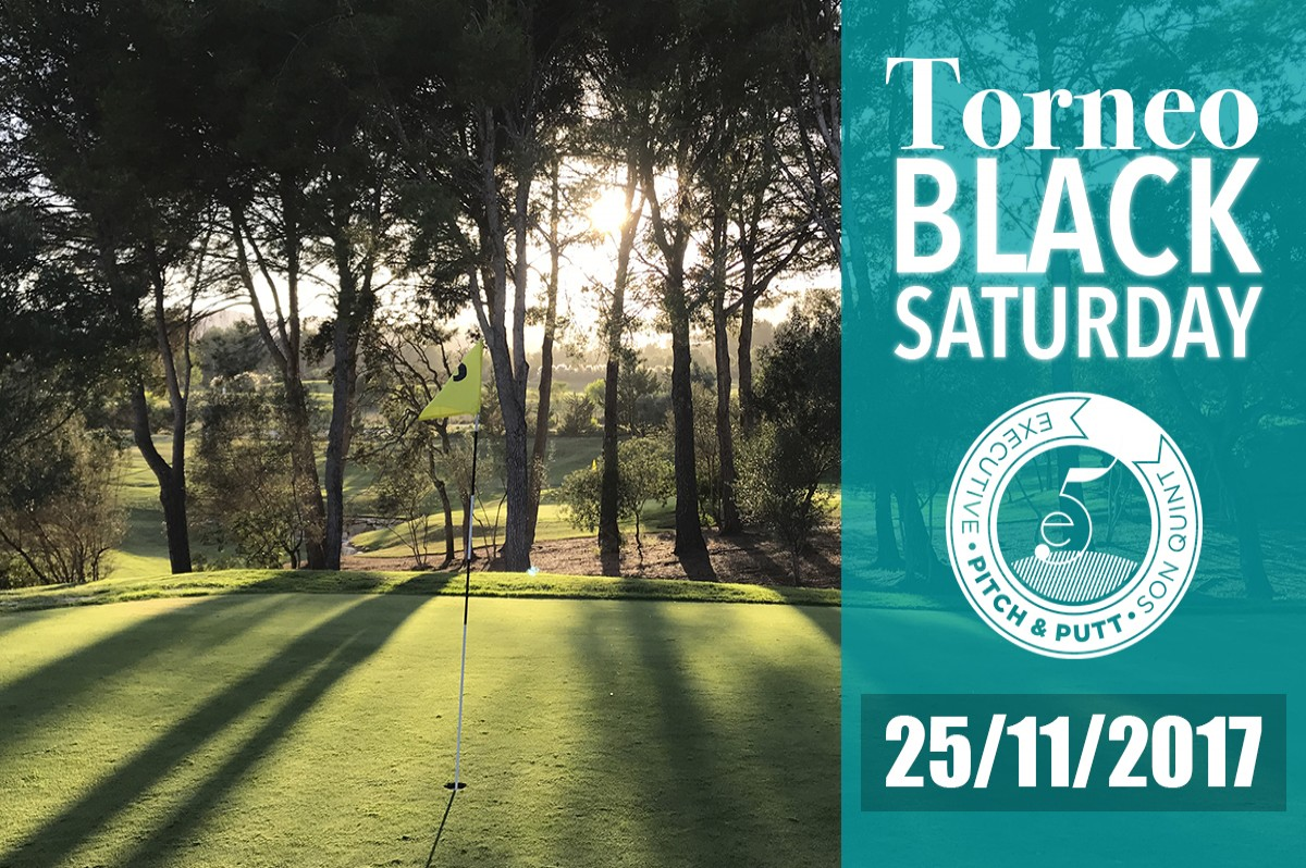 Torneo Black Saturday