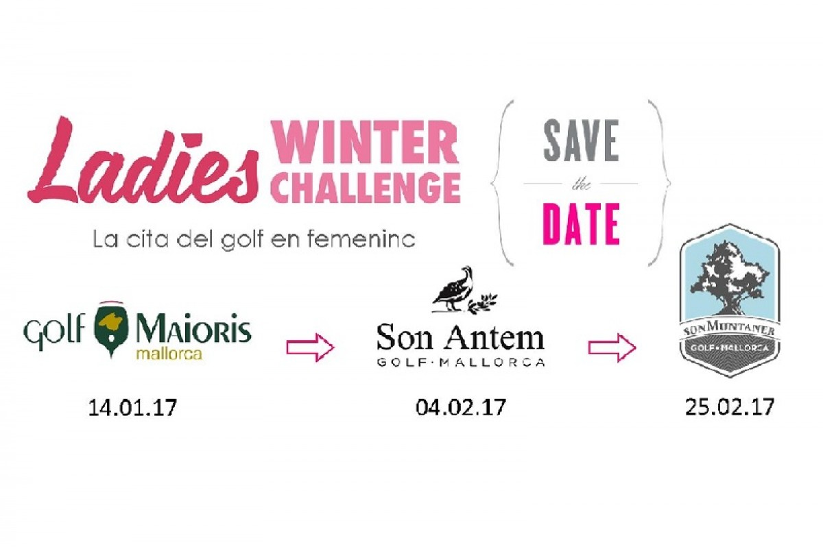 Ladies Winter Challenge 2017