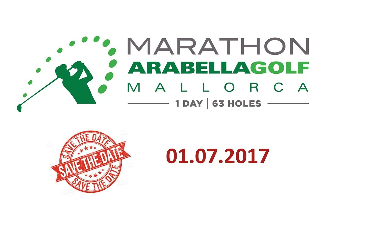 Arabella Golf Marathon 2017