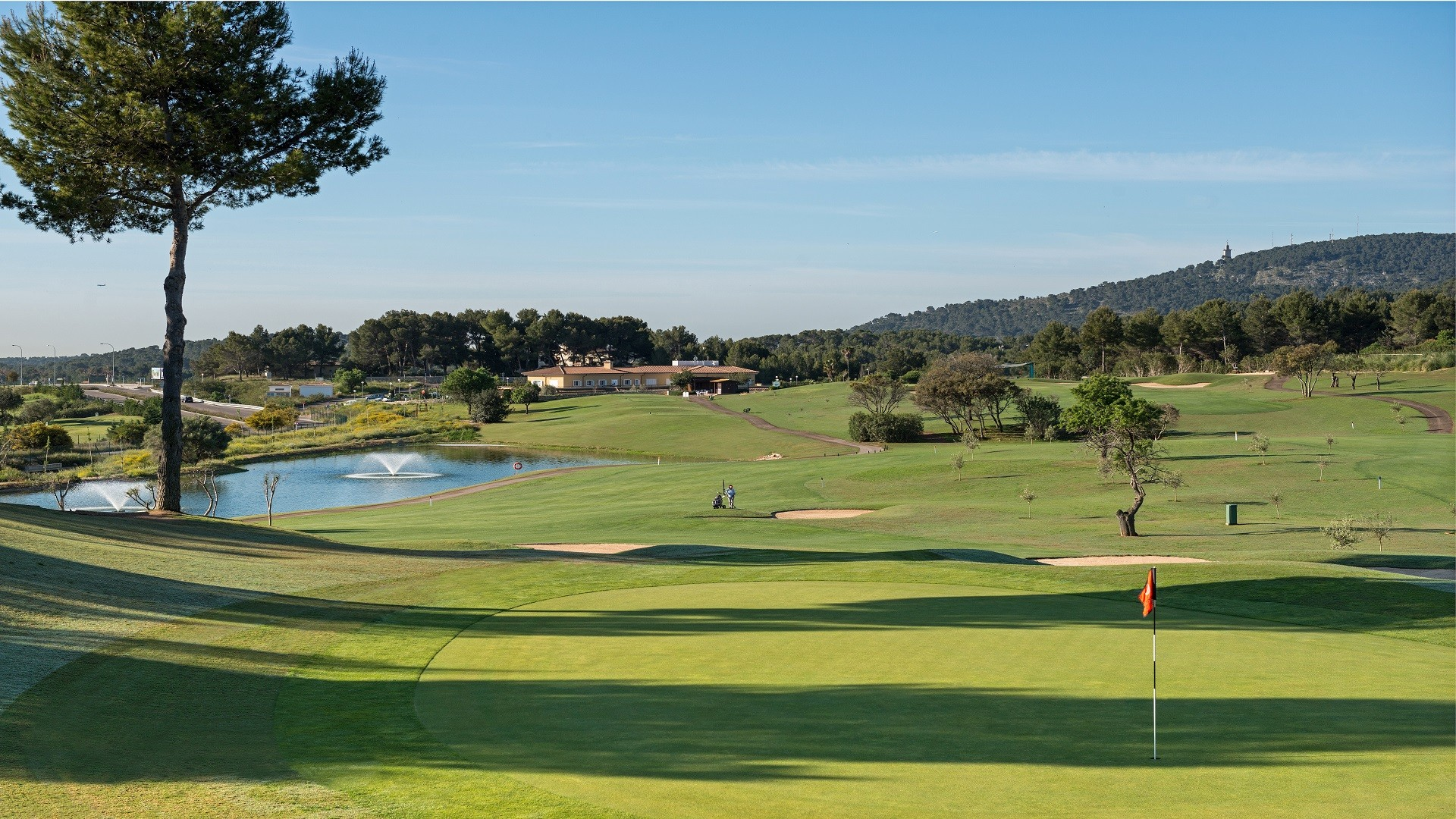Welcome to Arabella Golf Mallorca