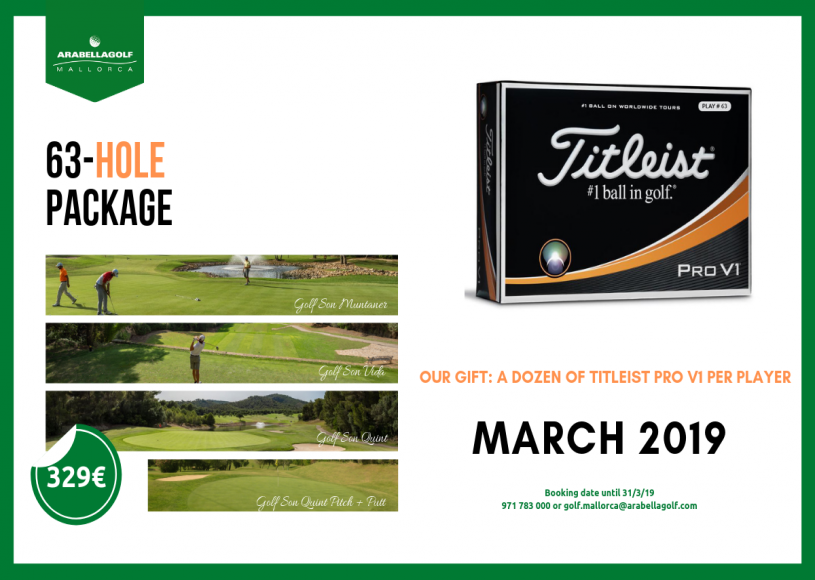 63-hole package