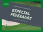 Members of golf federation special!