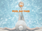 Pool Day Pass en el Golf Son Quint